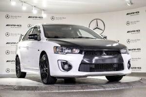 2017 Mitsubishi Lancer ES | Heated Seats | Keyless Entry