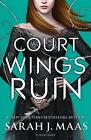 A Court of Wings and Ruin by Sarah J. Maas (Paperback, 2017)