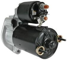 Starter Motor-Starter Vision OE 17196 Reman