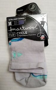 aa2ed0279 Details about New Women`s SmartWool PhD Cycle Ultra Light Mini Socks Merino  Wool