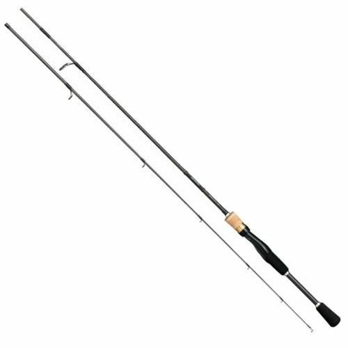 Daiwa BASS X 602LS Spining Rod Japan New