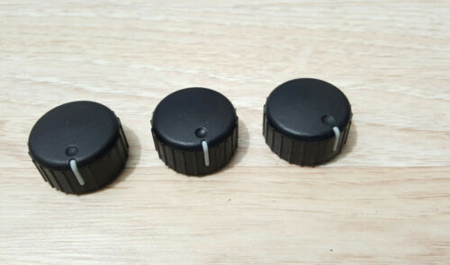 a109 qty3 dodge chrysler 5073373aa knob a//c and heater climate control