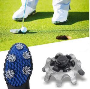 efb4e3fa2 14Pcs Golf Shoe Spikes Replacement Champ Cleat Fast Twist Tri-Lok ...