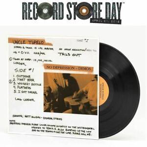Uncle Tupelo No Depression Demos New Sealed Lp Vinyl Rsd