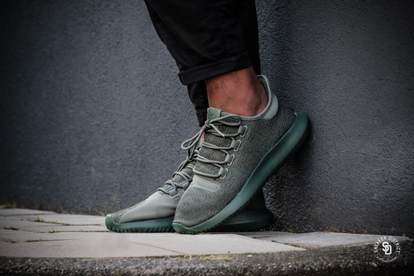 Adidas Tubular Shadow Men's Running Shoes BY3573