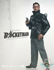 """1/6 Scale Rocketman 12"""" Deluxe Collector Figure Phicen Limited"""