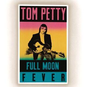 Tom Petty Full Moon Fever 180g Remastered Geffen Records