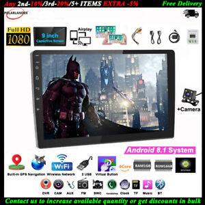 9-039-039-2-Din-Android-GPS-Autoradio-CAM-Airplay-iOS-Lien-Miroir-Tactile-Wifi-FM-BT