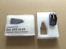 1 Stück Ersatznadel (Stylus Company) Technics EPS30ES EPC P30 elliptisch 21,00 €