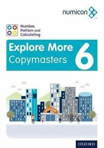 Numicon-Number-Pattern-and-Calculating-6-Explore-More-Copymasters-by-Osborne