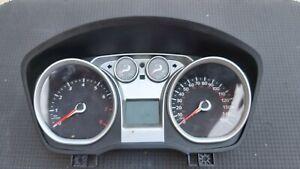 Ford-Focus-MK2-Facelif-Kuga-2008-2011-Speedo-Reloj-Cluster-8V4T-10849-FF-gt