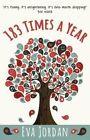 183 Times a Year by Eva Jordan (Paperback, 2016)