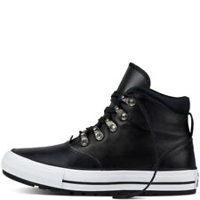 5171d910501a item 2 CONVERSE CTAS EMBER BOOT HI - LEATHER - WOMENS HI-TOP TRAINERS BOOTS  -BLACK 4.5 -CONVERSE CTAS EMBER BOOT HI - LEATHER - WOMENS HI-TOP TRAINERS  BOOTS ...