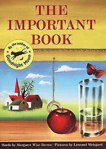 The-Important-Book-by-Brown-Margaret-Wise