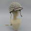 1//6 Soldier Model Accessories US Army Universal Disguise Helmet With Net Helmet