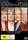 The Golden Girls : Season 7 (DVD, 2009, 3-Disc Set)