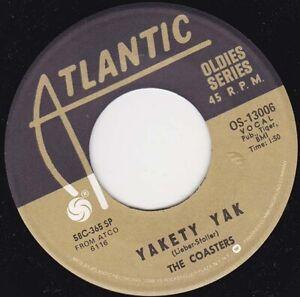THE-COASTERS-Yakety-Yak-7-034