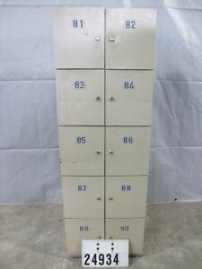 Schliessfachschrank-Wertfachschrank-Faecherschrank-mit-10-Faechern-24934