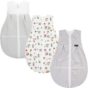 alvi schlafsack thermo gr 70 cm baby m xchen babyschlafsack au ensack baumwolle ebay. Black Bedroom Furniture Sets. Home Design Ideas