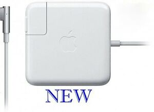 Genuine New Original Apple 60watt Magsafe Power Adapter