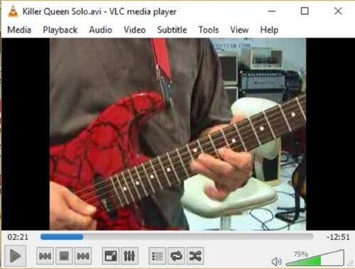 MegaRiff Compilation Vol.2 Custom Guitar Lessons