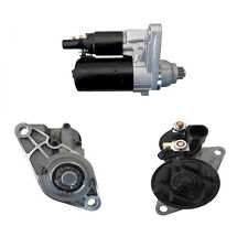 VW VOLKSWAGEN Polo 1.4 Starter Motor 2005-2007 - 19703UK