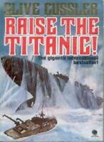 Raise the Titanic,Clive Cussler
