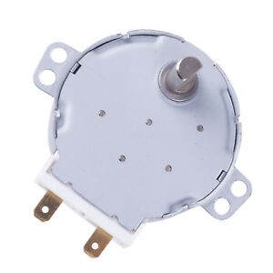 NEW-Turntable-Motor-for-GE-WB26X10038-Microwave-PS237772-AP2024962