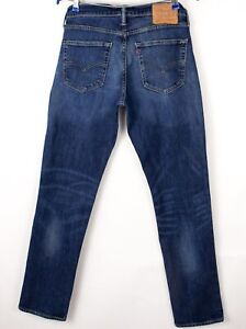 Levi's Strauss & Co Hommes 511 Slim Jeans Extensible Taille W32 L32 BDZ454