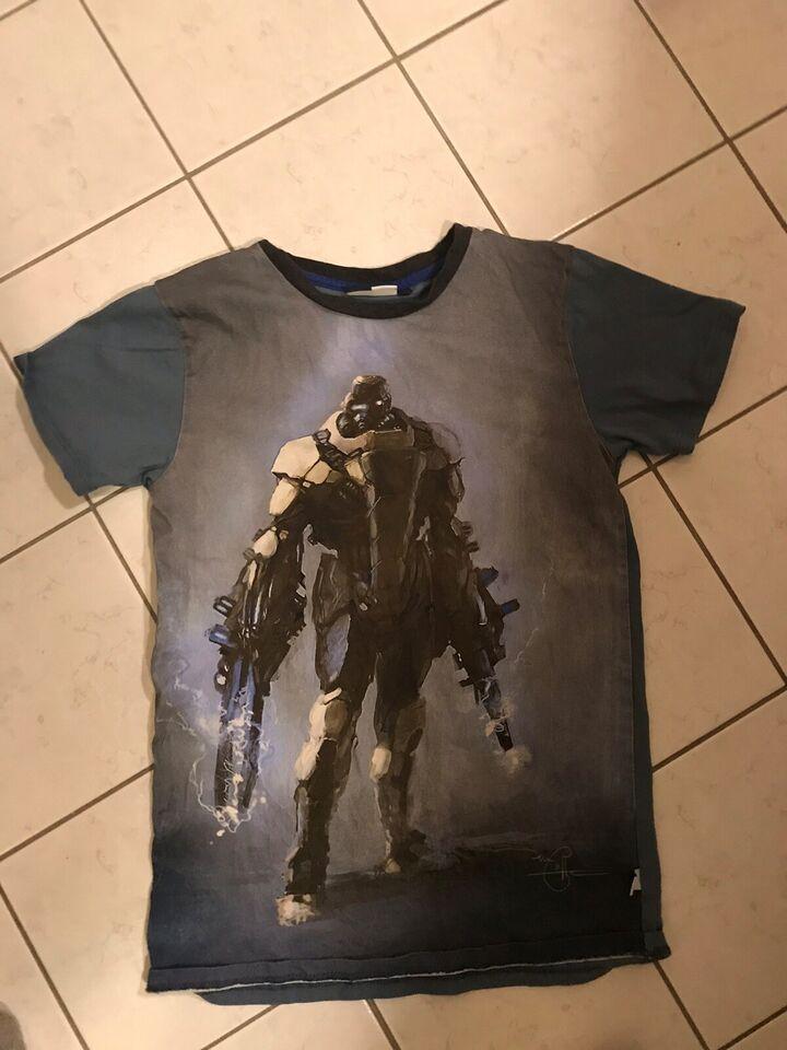 T-shirt, +, +