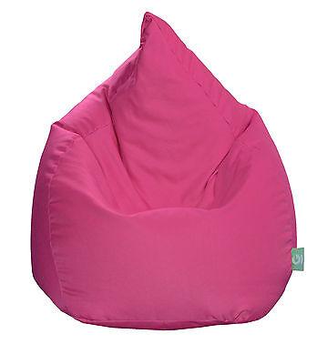 Adult Size Gamer Beanbag Chair Giant Gaming Bean Bag Highback Bags Seat Gilda