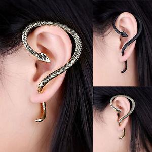 Image Is Loading Women Earring Men Ear Stud Fashion Jewelry