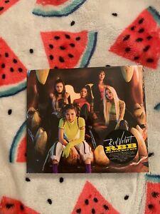 Red Velvet 레드벨벳 The 5th Mini Album RBB(Really Bad Boy) 🎧