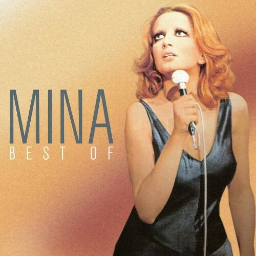 Mina - Best of [New CD] Jewel Case Packaging