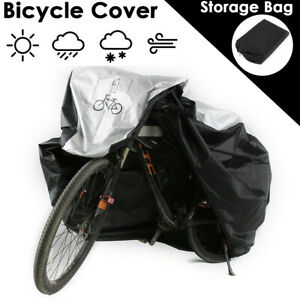 Universal Waterproof Bicycle Cycle Bike Cover Outdoor Rain Dust Protector Sight