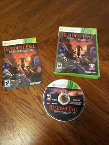 Xbox-360-Resident-Evil-Operation-Raccoon-City-Complete-tested-working