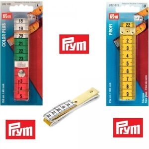 Prym-Metre-Ruban-tailleurs-Couture-Coudre