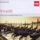 Essential Vivaldi von Various Artists (2011)