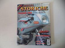 MOTO STORICHE E D'EPOCA 4/2008 KAWASAKI 350 S2/DUCATI PANTAH 500/HONDA MUGEN/APE