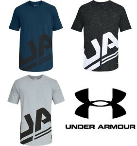 Under-Armour-UA-Sportstyle-Branded-Heren-Graphic-T-Shirt-1318567