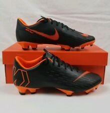 9657efcab item 5 Nike Mercurial Vapor 12 Pro FG Soccer Cleats Men s Sz 11 Black AH7382 -081 ACC -Nike Mercurial Vapor 12 Pro FG Soccer Cleats Men s Sz 11 Black ...