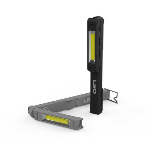 6657 NEBO ORANGE LEO Work Light /& SPOT Light Versatile Pocket Flashlight