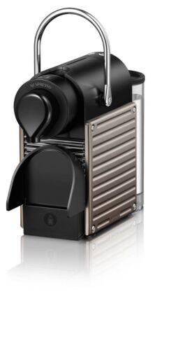 Titanio Nespresso Pixie xn300540 Macchina del Caffè Krups