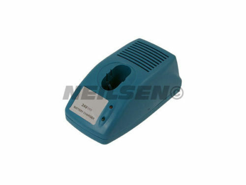 Replacement 1 Hour charger for Neilsen 24v impact wrench CT0768