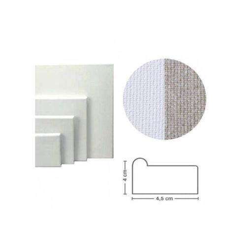 130x180 cm 39,36 € // 1 qm 3-D Qualitäts-Keilrahmen 4 cm 2 Stück