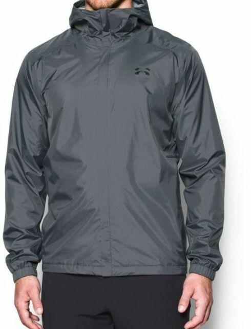 $75 Under Armour Pants Storm Vortex Men's Size 2XL Graphite Grey 1298916-040 New