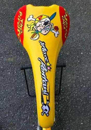 Selle ITALIA FLITE CLASSIC PANTANI VX Saddle Limited Marco Anniversary Model New