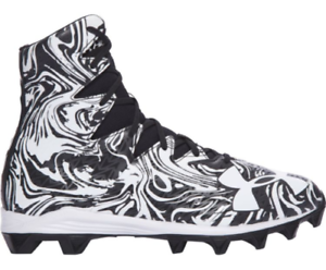 Under Armour Boys UA Highlight Lux RM Jr Black//White