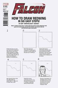 Falcon-1-Marvel-Comics-2017-Chip-Zdarsky-How-to-Draw-Sam-Wilson-Variant-Legacy
