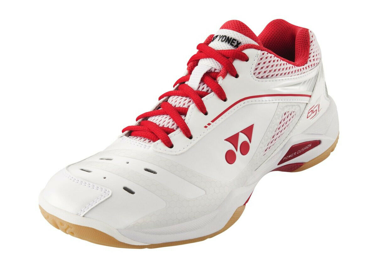 Yonex power cushion 65 zl shoe badminton squash table tennis